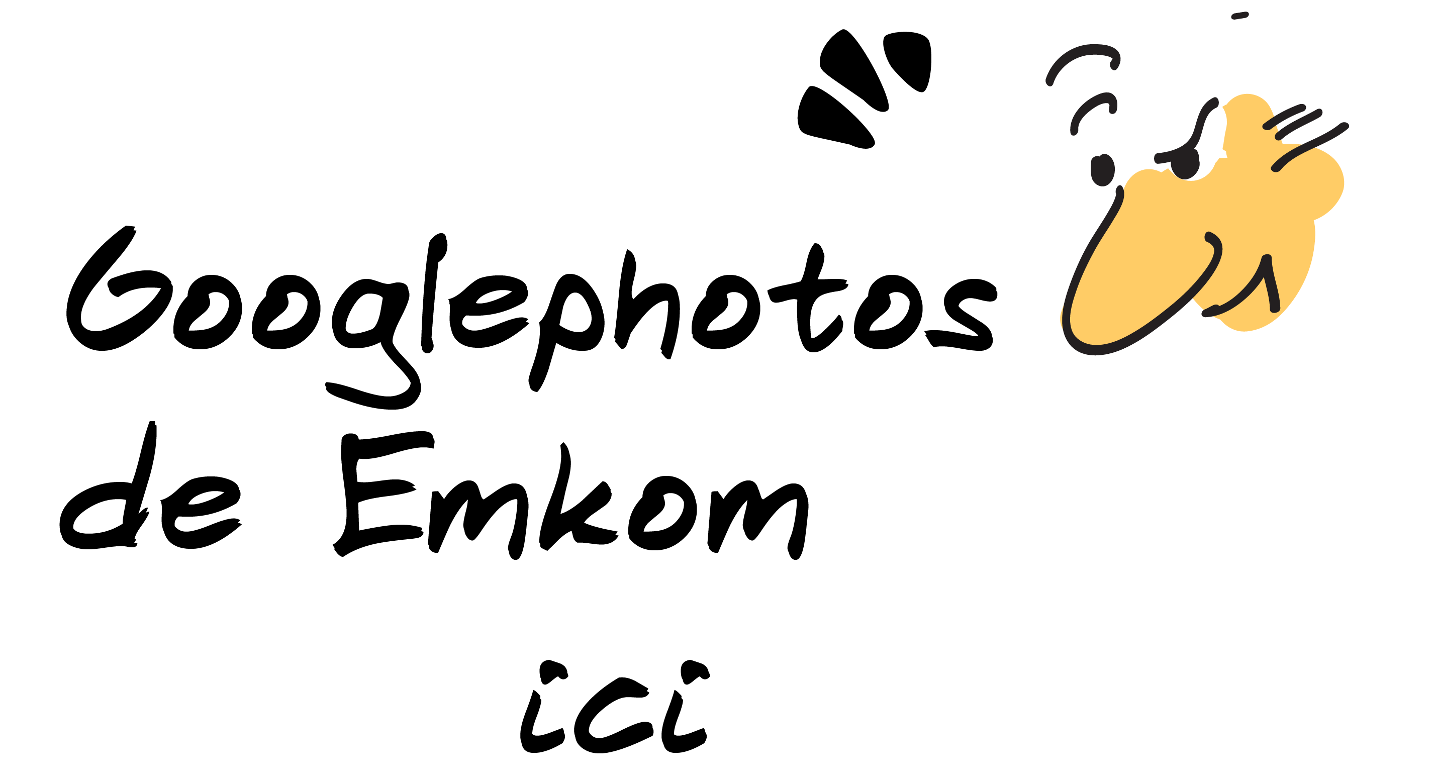 Emkom Google photos